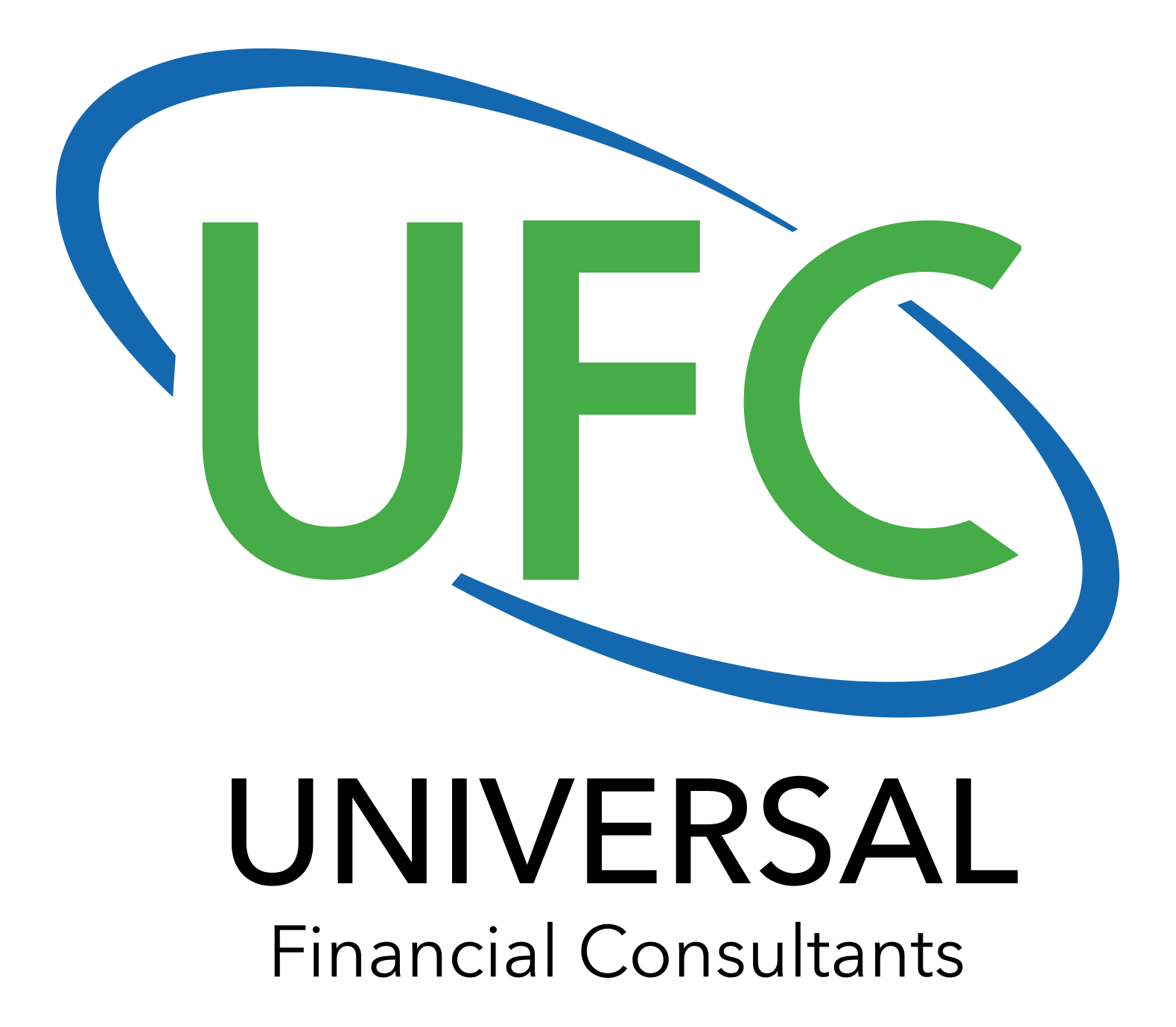 UFC for Legal and Accounting Logo